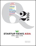 Q2 2018: Startup News Asia