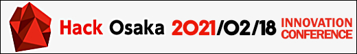 Japan: Hack Osaka 2021