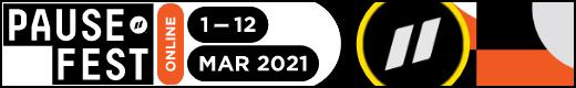 Pausefest: Australia, March 2021