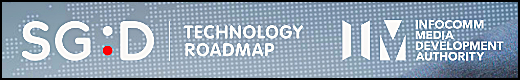 Singapore: Services and Digital Economy Technology Roadmap