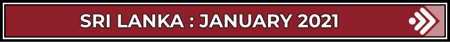 Sri Lanka: January 2021