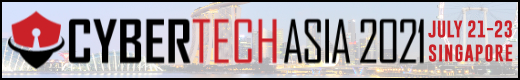 Cyber Tech Asia Conference 2021