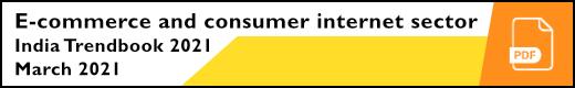 India: E-Commerce & Consumer Internet (pdf)