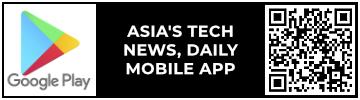 News app: Asia's tech news daily