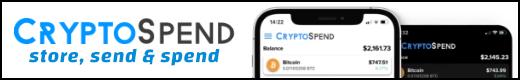 Australia: CryptoSpend